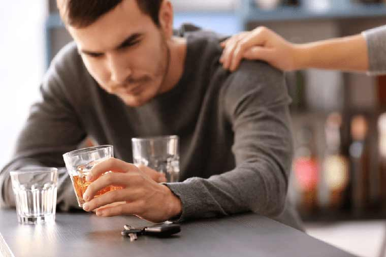 How to Deal with an Alcoholic Brother