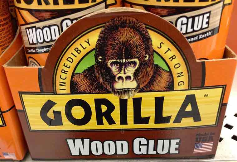 How to Open Gorilla Glue?