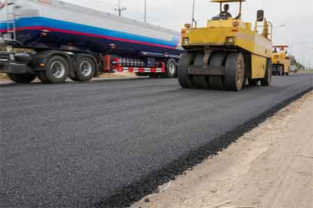 Evaluate the asphalt millings that you want to use