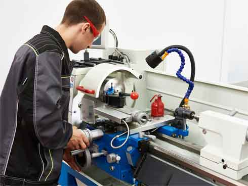 A guide to Metal Lathe