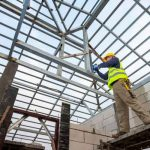 How to Build Metal Trusses for Your Building