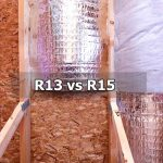R13 vs R15: When to Use Which Insulation?