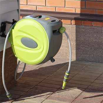 What is a Retractable Cord Reel