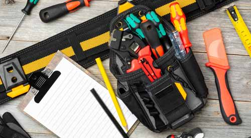 Gather the Necessary Tools You Need