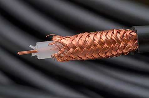 Braid a Cable