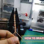 How to Braid a Cable?